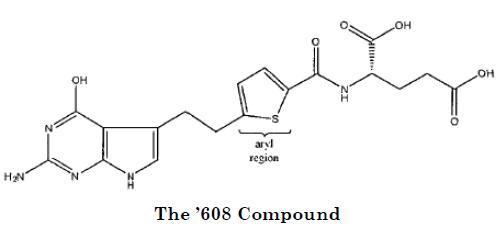 '608 Compound
